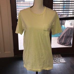 Tops - Lauren James t shirt